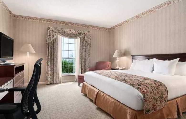 Hilton St. Louis Frontenac - Hotel - 1