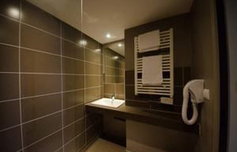 Comfort Suites Lyon Est Eurexpo - Room - 5