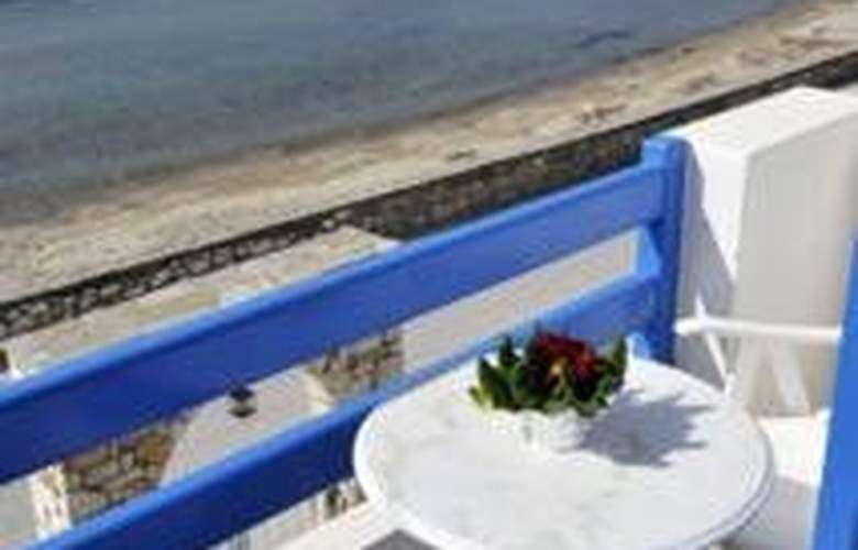 Alkyon Paros - Terrace - 10