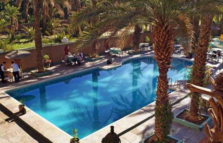 Kasbah Asmaa - Hotel - 6