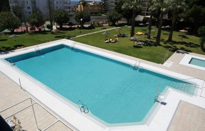 San Fermin - Pool - 8