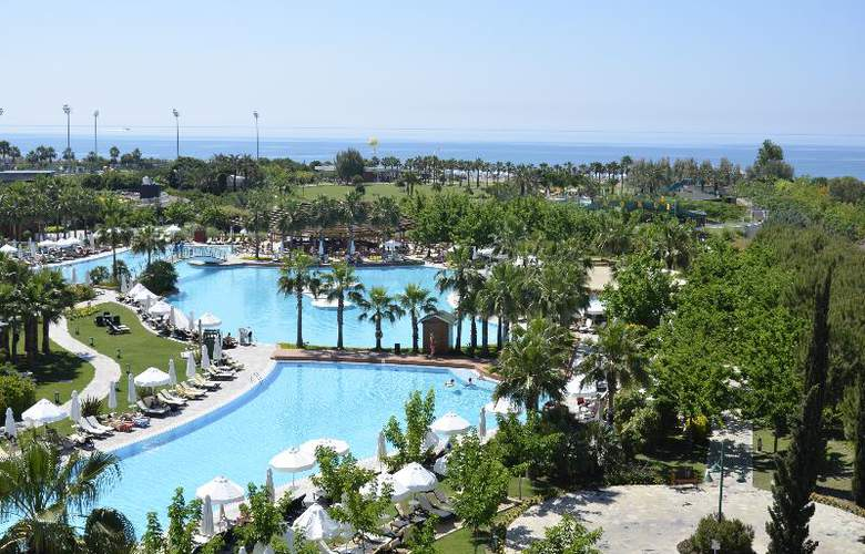 Barut Hotels Lara Resort Spa & Suites - Pool - 22