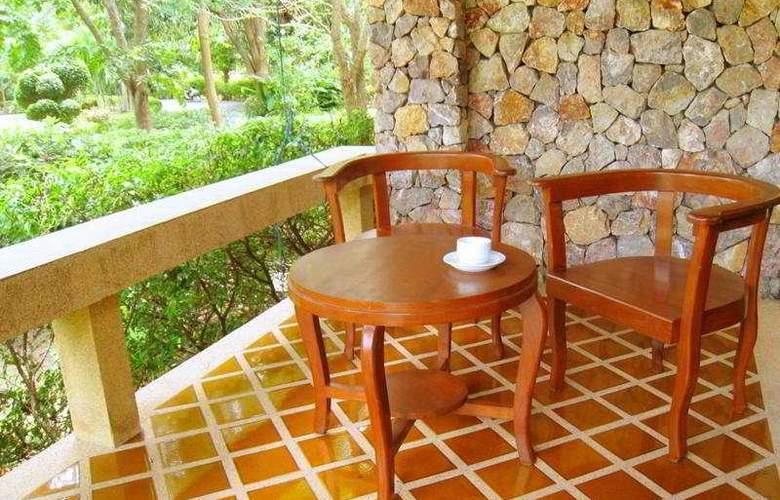 Samui Garden Home - Terrace - 13