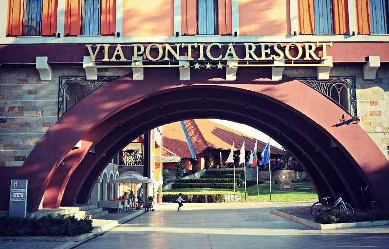 Festa Via Pontika - Hotel - 6
