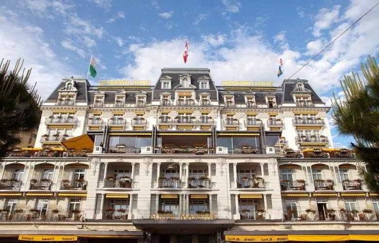 Suisse Majestic - Hotel - 0