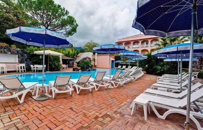 Best Western Regina Palace Terme - Hotel - 13