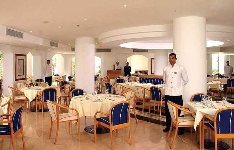 Ramada Plaza Naama Bay - Restaurant - 6