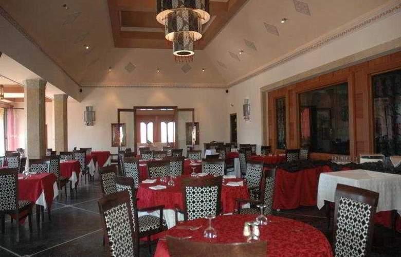 Des Iles - Restaurant - 6