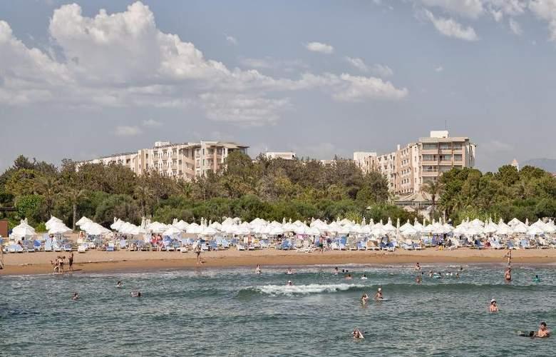 Sueno Hotels Beach Side - Hotel - 18