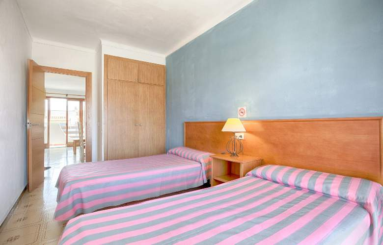 Estanques - Room - 8