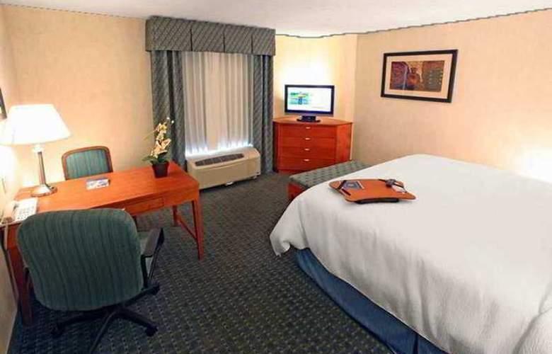 Hampton Inn By Hilton Reynosa Zona Industrial - Hotel - 8