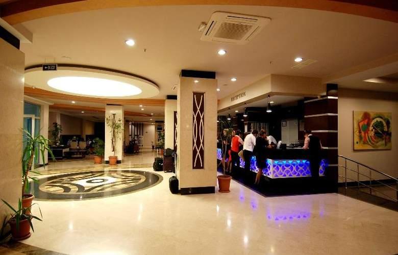 Maya World Hotel Belek - General - 21