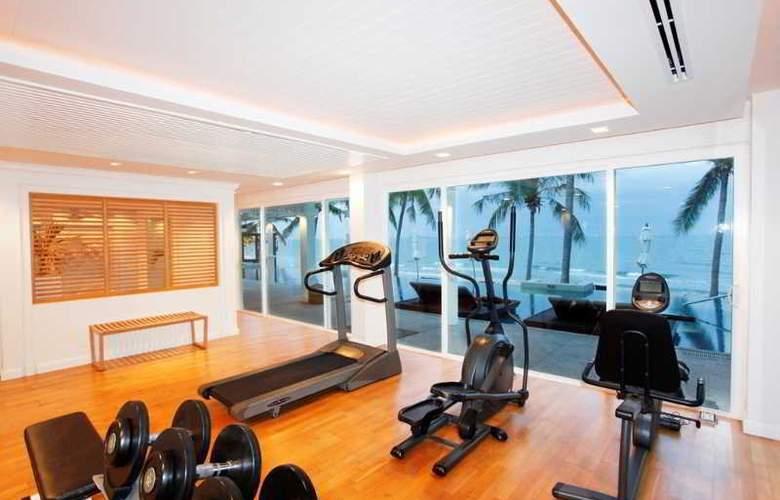 Nishaville Resort And Spa - Sport - 5
