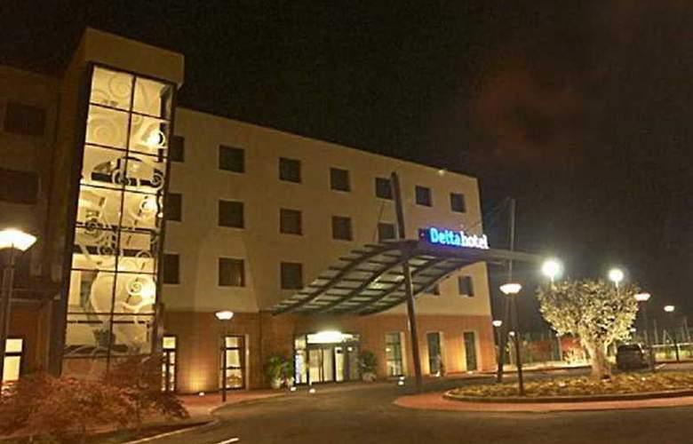 Deltahotel (Ferrara) - Hotel - 0