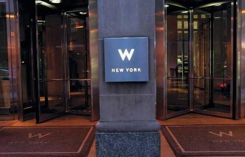 W New York - Hotel - 18