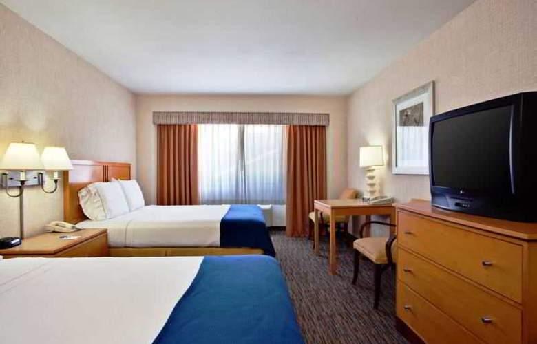 Holiday Inn Express Newport Beach - Room - 6