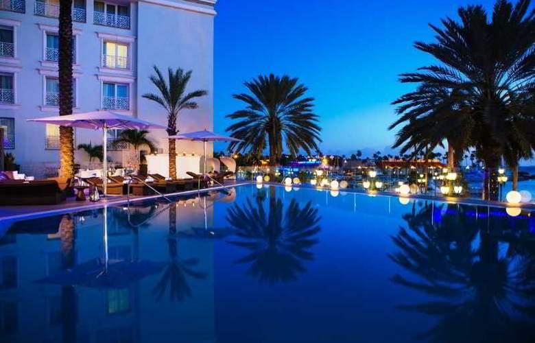 Renaissance Aruba Beach Resort & Casino - Pool - 21