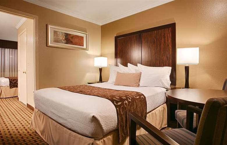 Orchid Suites - Room - 0