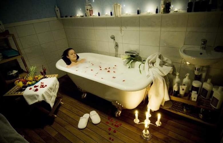 BEST WESTERN Hotell SoderH - Room - 30