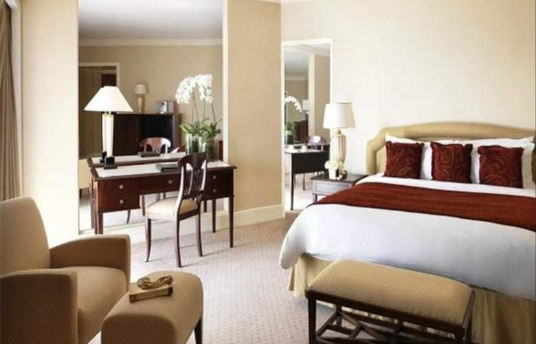 Radisson Blu Hotel, Dubai Deira Creek - Room - 4