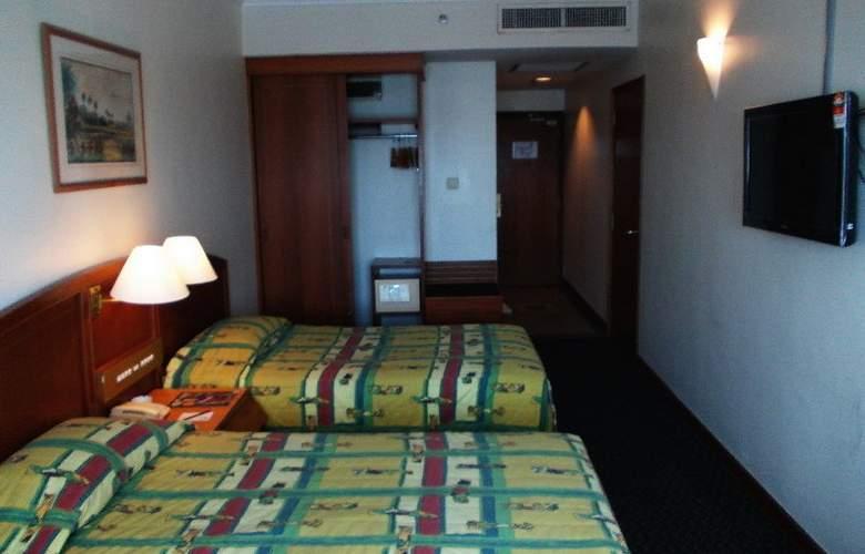 Orkid Melaka - Hotel - 0