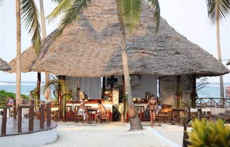 Ora Resort White Rose - Bar - 2