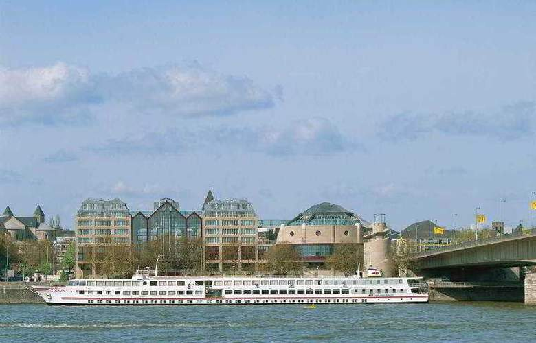 Maritim Cologne - Hotel - 0