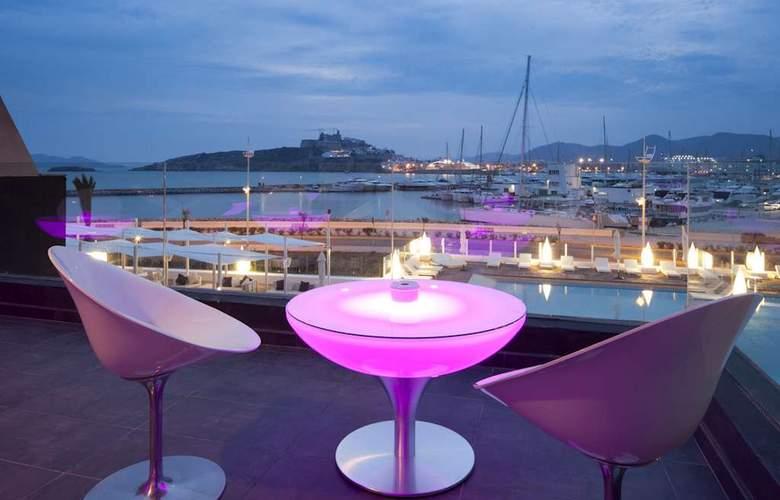 Ibiza Corso Hotel & Spa - Bar - 3