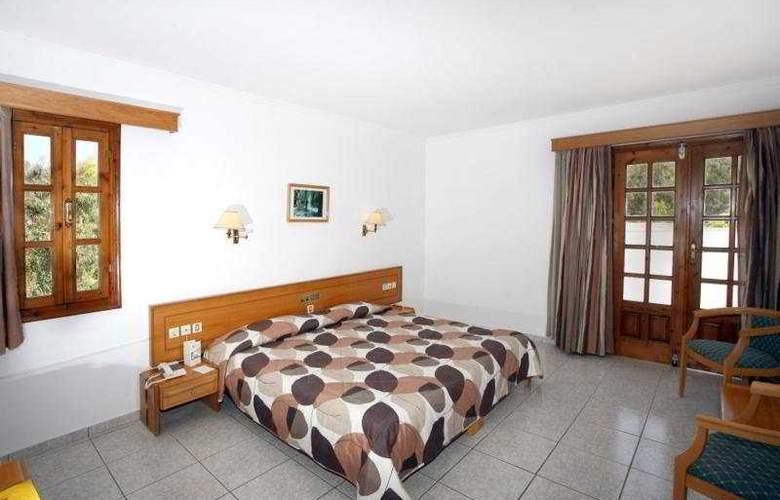 Marmari Beach - Room - 4