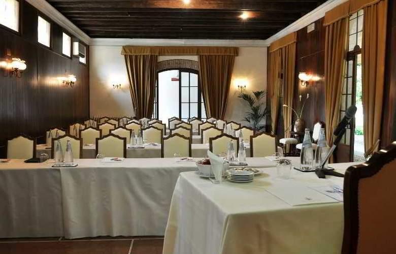 Villa Condulmer - Conference - 7