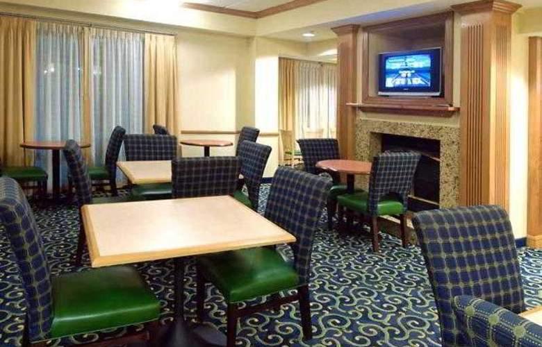 SpringHill Suites Pasadena Arcadia - Hotel - 4