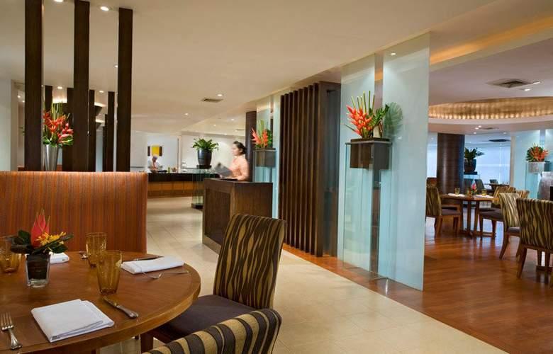 Boulevard Bangkok - Restaurant - 14