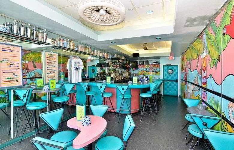 Best Western Fort Walton Beach - Hotel - 7