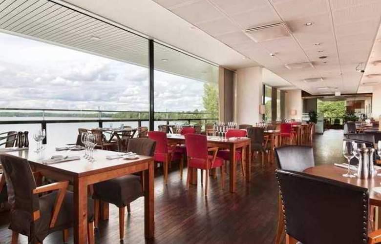Hilton Helsinki Kalastajatorppa - Hotel - 10