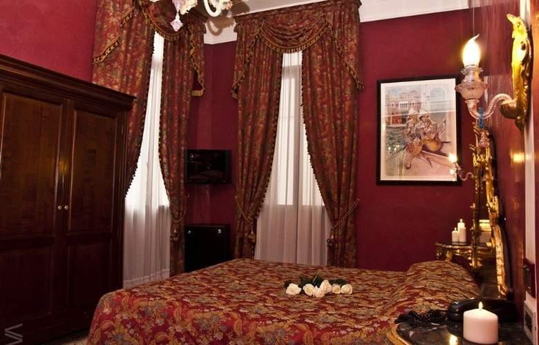 San CassianoCà Favretto Residenzia d'Epoca - Room - 8