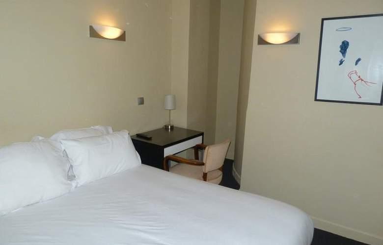 Du Jura - Room - 4