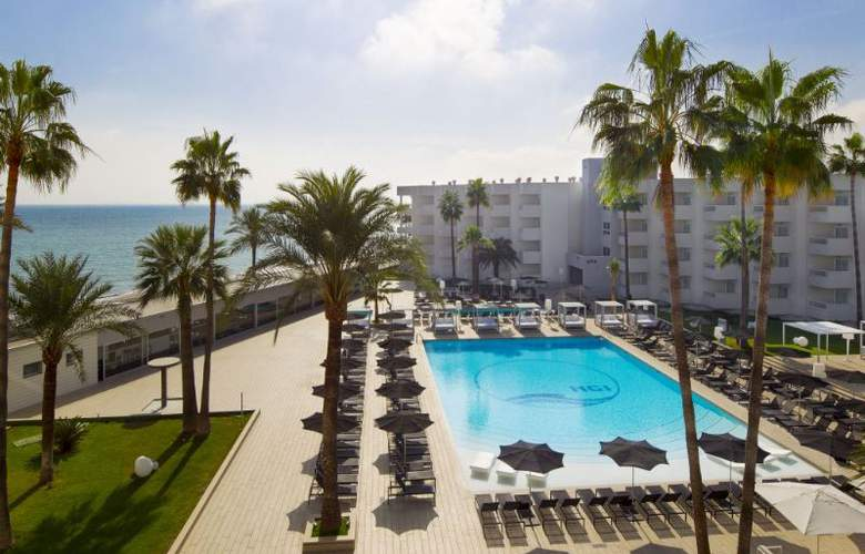 Garbi Ibiza & Spa - Pool - 15