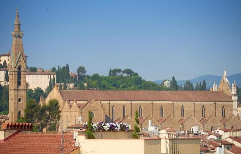 Forte 16 Apartements & View - Terrace - 32