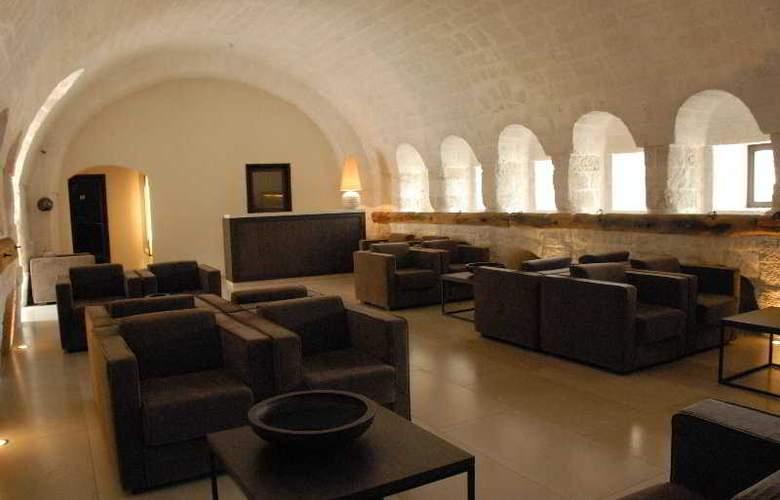 Relais Histo San Pietro sul Mar Piccolo - Hotel - 0