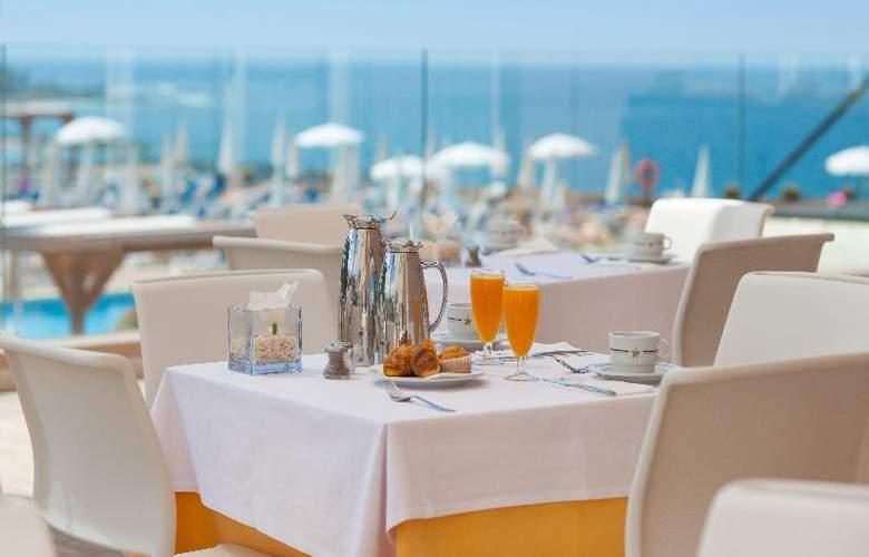 Iberostar Bouganville Playa - Restaurant - 36