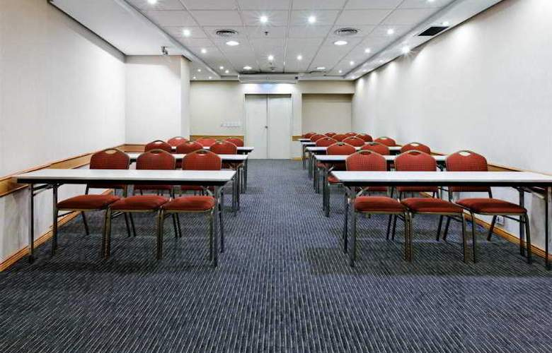Holiday Inn Express Puerto Madero - Conference - 7
