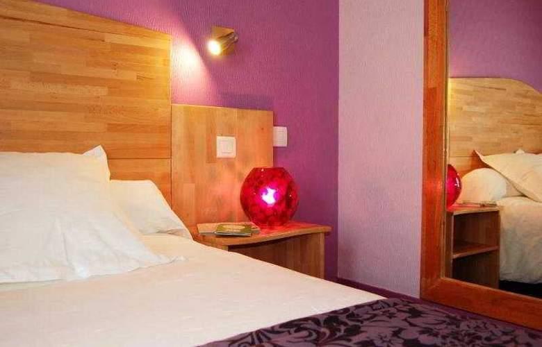 Interhotel  Cositel - Room - 3