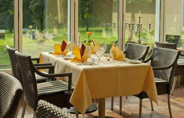 Best Western Seehotel Frankenhorst - Hotel - 13