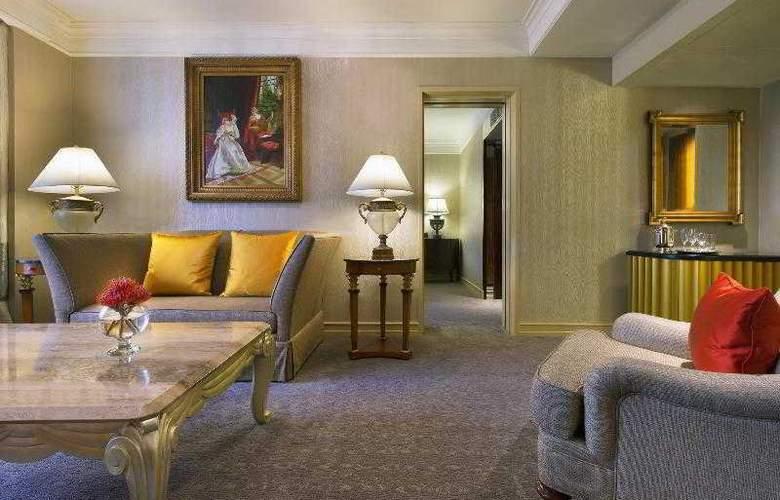 Sheraton Towers Singapore - Hotel - 27