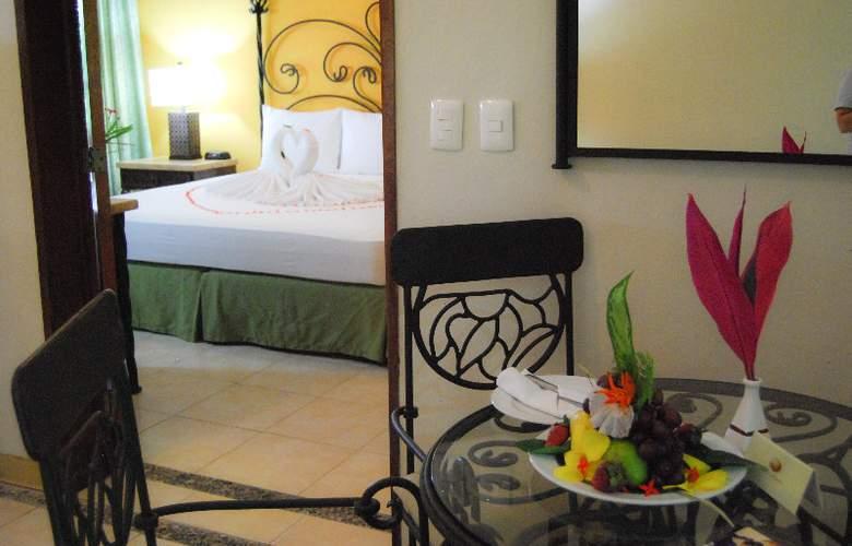 Villa Mercedes Palenque - Room - 9