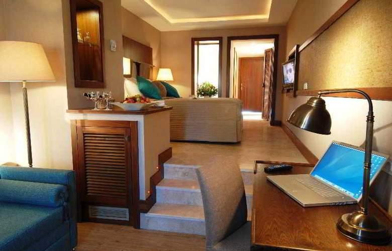 Marti Resort Hotel - Room - 3