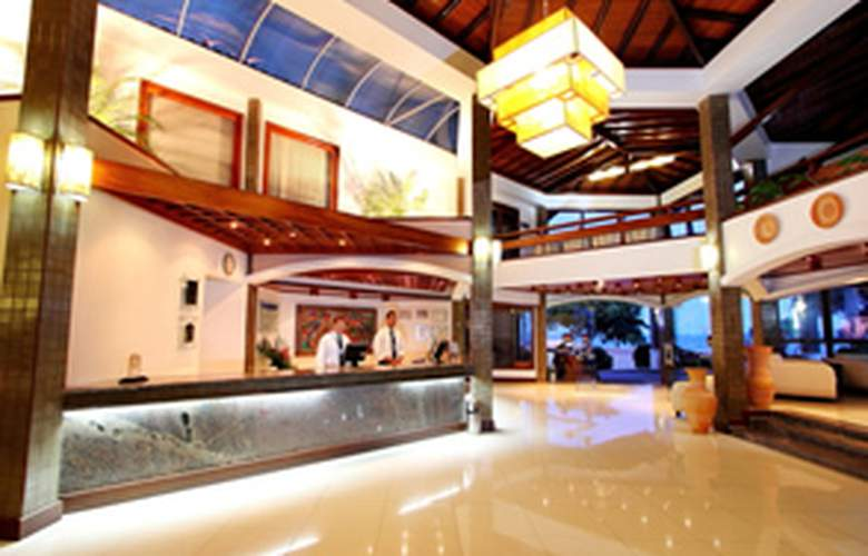 Shalimar Praia Hotel - Porto Seguro - Hotel - 0