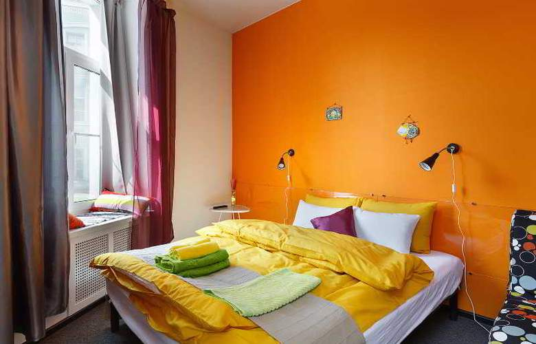 Station Hotels K43 - Room - 26