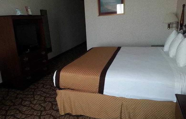 Best Western Joliet Inn & Suites - Hotel - 6