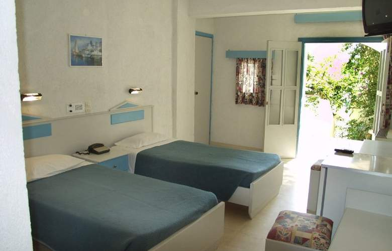 Eden Rock Village Hotel - Room - 11